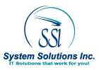 System Solutions Inc.