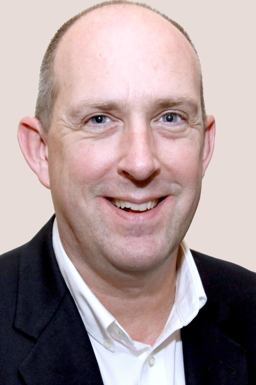 Jim McGann