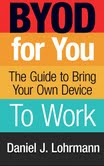 BYOD for You Book Cover