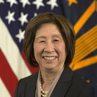 Ms. Teri Takai, DoD CIO and FirstNet Board Member