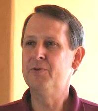 John Gillispie