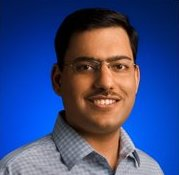 Nitin Mangtani, Google's lead product manager of enterprise search