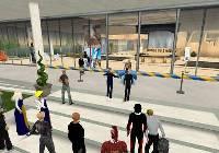 Sweden Virtual Embassy