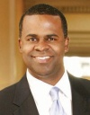 Mayor Kasim Reed headshot
