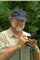 Steve Uzzell headshot