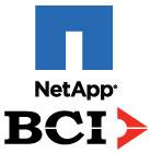 NetApp Inc. /BCI
