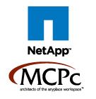 NetApp Inc. MCPc